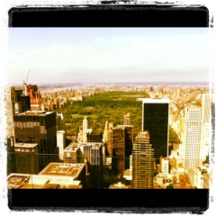 New York City Travel Guide Practically Perfect PA 2012/05/14